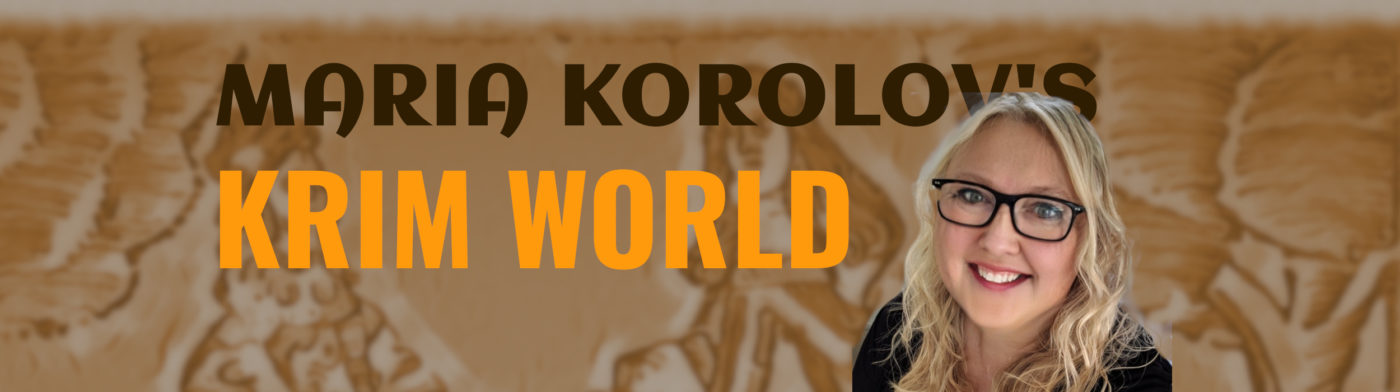 Krim World